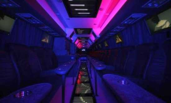 Roosendaal Partybus