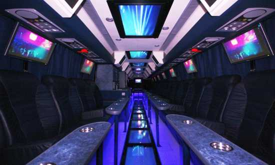 Barneveld Partybus